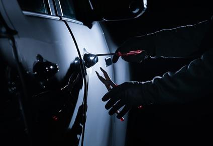 امنیت خودرو - مجله فروشگاه اینترنتی ولاش پارت
