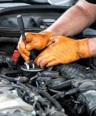 تعمیرات خودرو - مجله فروشگاه اینترنتی ولاش پارت