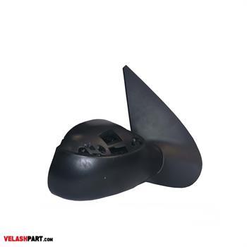آینه بغل برقی پژو 206 برازش صنعت بدون فلاپ