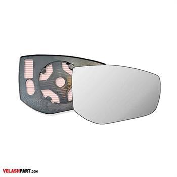 شیشه آینه بغل برقی دنا پلاس ولاش