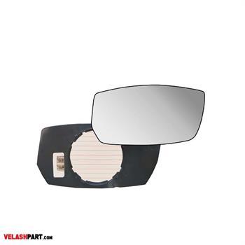 شیشه آینه دنا برقی ولاش با کفی و گرمکن