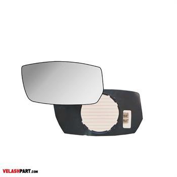 شیشه آینه بغل برقی دنا ولاش با کفی و گرمکن