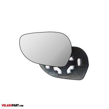 شیشه آینه بغل دستی ساینا ولاش با کفی