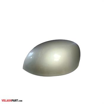 فلاپ آینه بغل پژو 206 نقره ای  ولاش