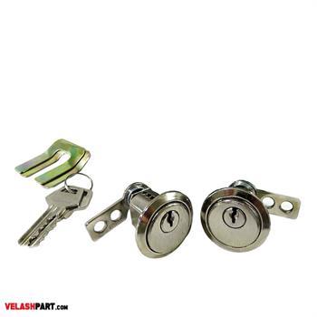 قفل سوئیچی دری پیکان ولاش