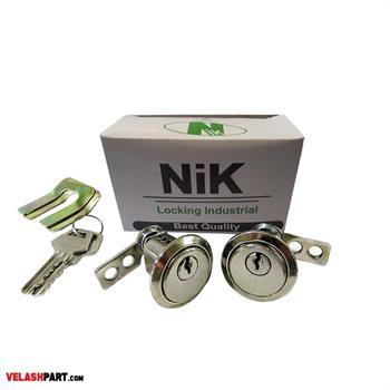 قفل سوئیچی دری پیکان نیک