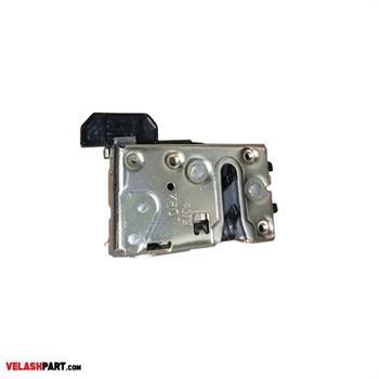 قفل مکانیکی درب جلو دنا پلاس ولاش