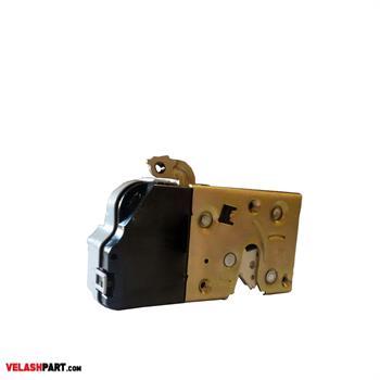 قفل مکانیکی درب عقب 206 ولاش