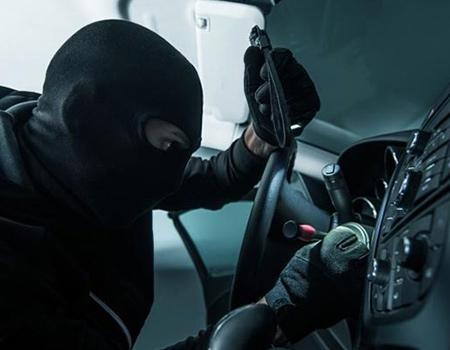 امنیت و ایمنی خودرو