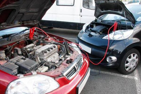 برای باتری به باتری کردن خودرو چه نکاتی باید رعایت شود؟