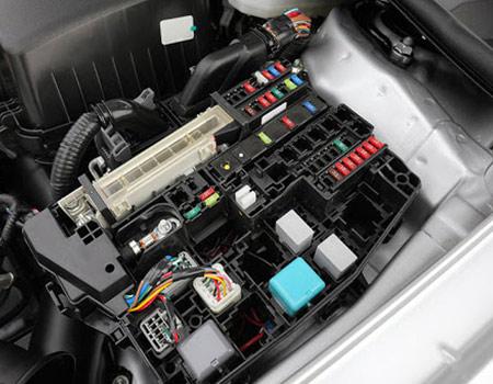 کاربرد فیوزها در خودرو چیست؟