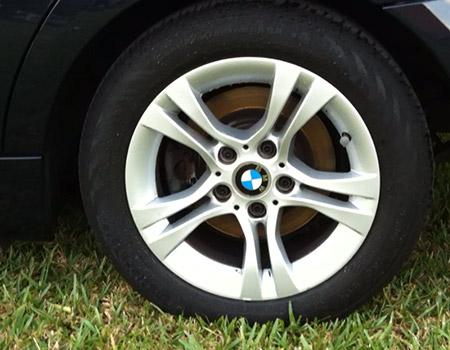 دلایل حذف لاستیک زاپاس از خودروهای جدید