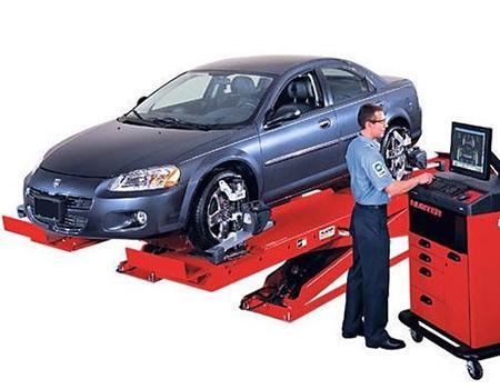 روش های نگهداری از رینگ و لاستیک و ترمز خودرو