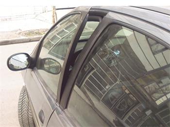 خودروی پژو 206 خود را امن تر کنیم
