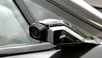 آینه بغل خودرو از دیروز تا امروز