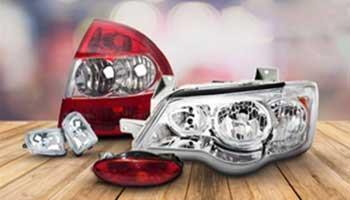 چراغ های خودرو و کاربرد چراغ های خودرو را بهتر بشناسیم